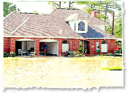 HOUSE FLOOD & WATER DAMAGE REMOVAL SERVICE